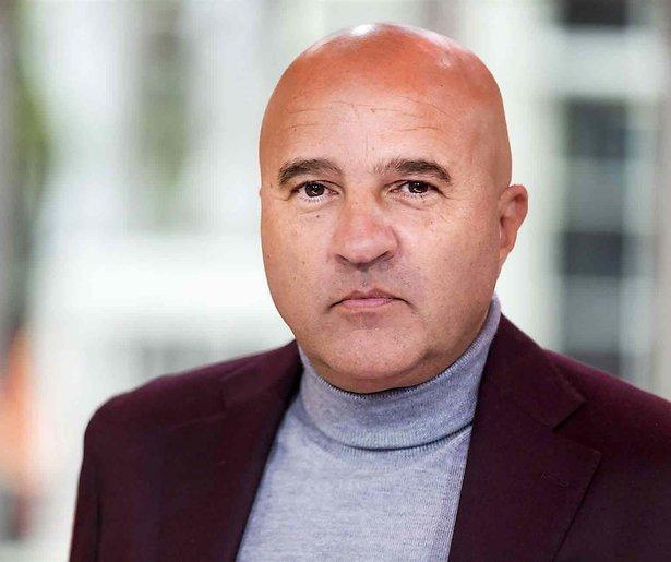 Willem Holleeder-docu van John van den Heuvel