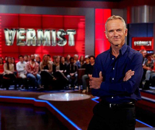 RTL-versie Vermist voorlopig van de baan