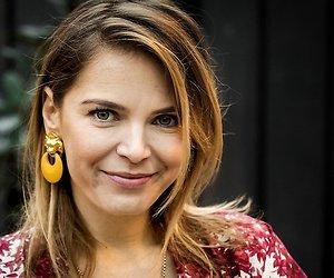 Actrice Hanna Verboom is zwanger
