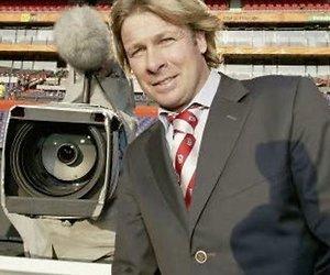 Ronald de Boer: Hans Kraay Jr. niet serieus te nemen