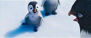 Happy Feet 2: Dansen en vliegen (!) met pinguïns