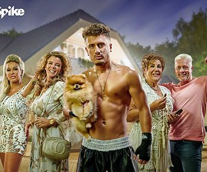 Spike maakt realityserie over Ex on the Beach-Harrie