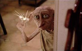 Nieuwe avonturen voor Harry Potter in the Chamber of Secrets