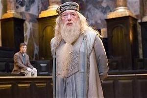 Harry Potter and the Order of the Phoenix: Harry neemt het heft in eigen hand