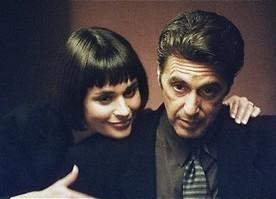 Pacino versus De Niro