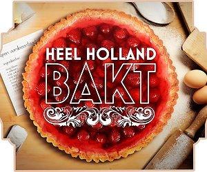 Heel Holland Bakt noodgedwongen naar nieuwe opnamelocatie