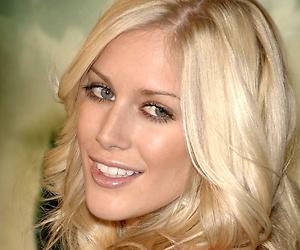 Heidi Montag in nieuwe realityshow