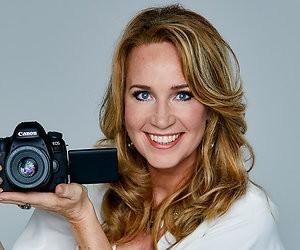 Helga van Leur: 'Fotografie vertelt een andere waarheid'