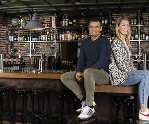 De TV van gisteren: Kijkers vergeten Café Hendriks & Genee