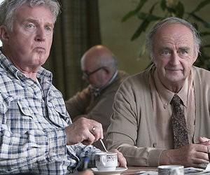 'Hendrik Groen-film niet aan de orde'