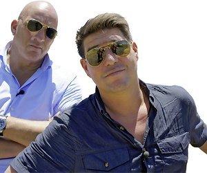 Kijktip: Herman & Martijn wagen zich aan dodelijke vis