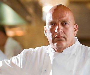 Herman den Blijker doet kookwedstrijdje tegen collega's