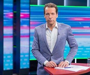 Herman van der Zandt gaat scheiden