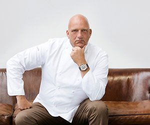 Herman den Blijker heeft geen nierstenen meer