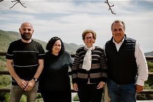 Zuid-Spaans dorp weer op de kaart in Het Spaanse dorp: Polopos