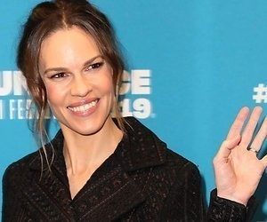 Oscar-winnares Hilary Swank in ruimtevaartserie Away op Netflix