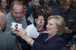 De vrouw achter de politicus