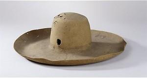 De hoed en de rand