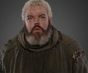 Hodor terug in Game of Thrones?