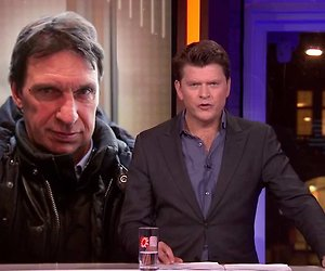 De TV van gisteren: 1 miljoen voor Willem Holleeder