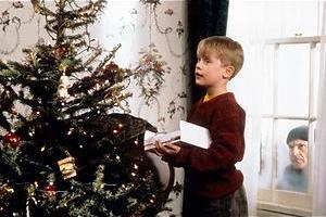 Home Alone: Een eenzame Kerst voor Macauley Culkin?