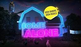 Stoomcursus voor het volwassen leven in Home alone
