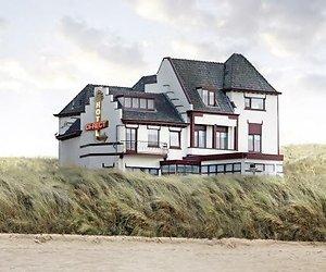 DI-RECT neemt Schevenings Strandhotel over voor tv-serie