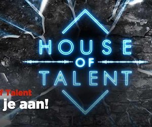 Wellicht bekende artiesten in House of Talent