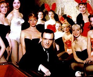 RTL Z last documentaire Hugh Hefner in