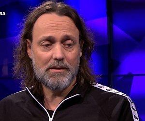 Hugo Borst getroffen door blaaskanker
