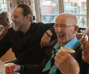 Hugo Borst en Adelheid Roosen maken vierdelig vervolg op In de Leeuwenhoek