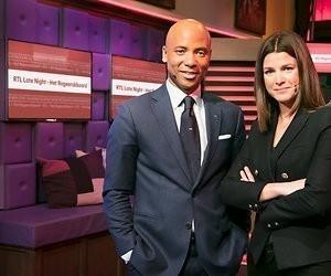Twee uur durende special RTL Late Night over regeerakkoord