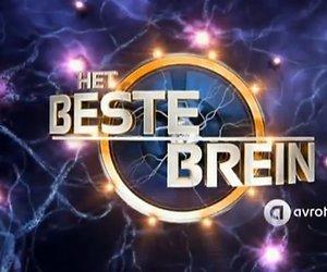 De TV van gisteren: Beste brein van Nederland eindigt onder het miljoen