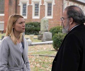 Homeland 7: Carrie versus Saul?