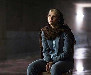 Carrie Mathison uit Homeland ontvoerd in Berlijn