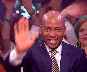 De TV van gisteren: Humberto zwaait af met 1.2 miljoen kijkers