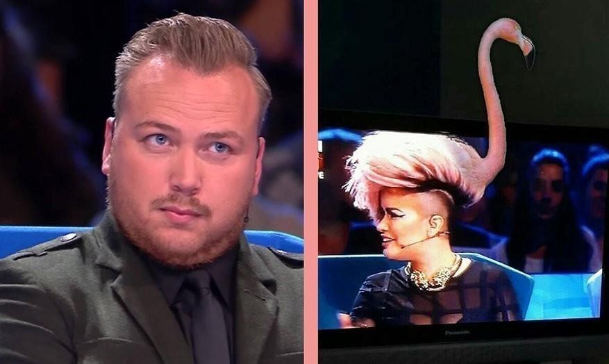 """Storm aan kritiek op Idols: """"Finalisten zouden audities The Voice niet eens halen"""""""
