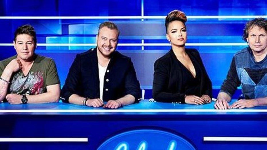 De TV van gisteren: Idols is een enorm succes