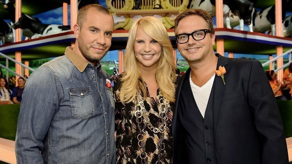 De TV van gisteren: RTL 4 domineert wederom de zaterdagavond