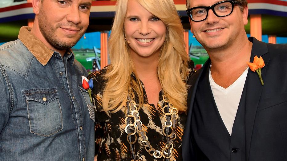 De TV van gisteren: Linda de Mol verslaat Paul de Leeuw