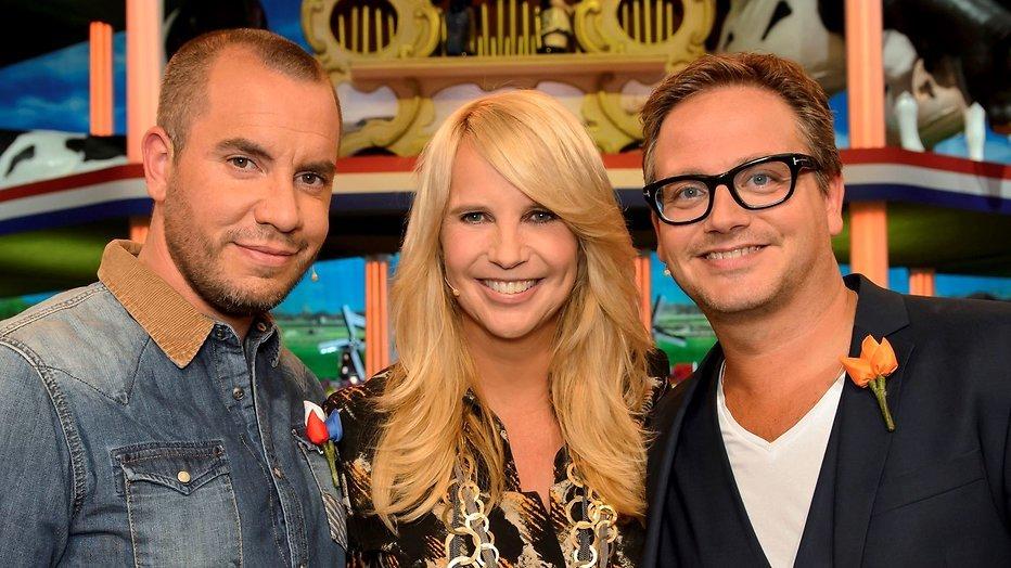 De TV van gisteren: Ik Hou van Holland ook in herhaling op kop