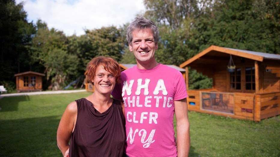 Kijktip: Hoe gaat het met de Biodanza-camping in Ik Vertrek?
