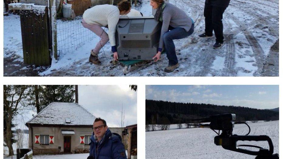 Kijktip: Kamperen in Tsjechië in Ik vertrek