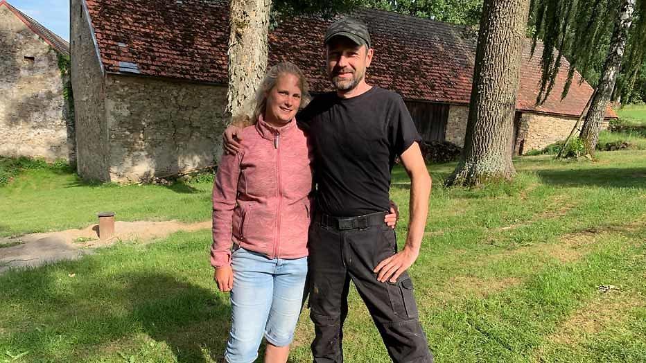 De TV van gisteren: Nestelen in Tsjechië zorgt voor miljoenenpubliek Ik Vertrek