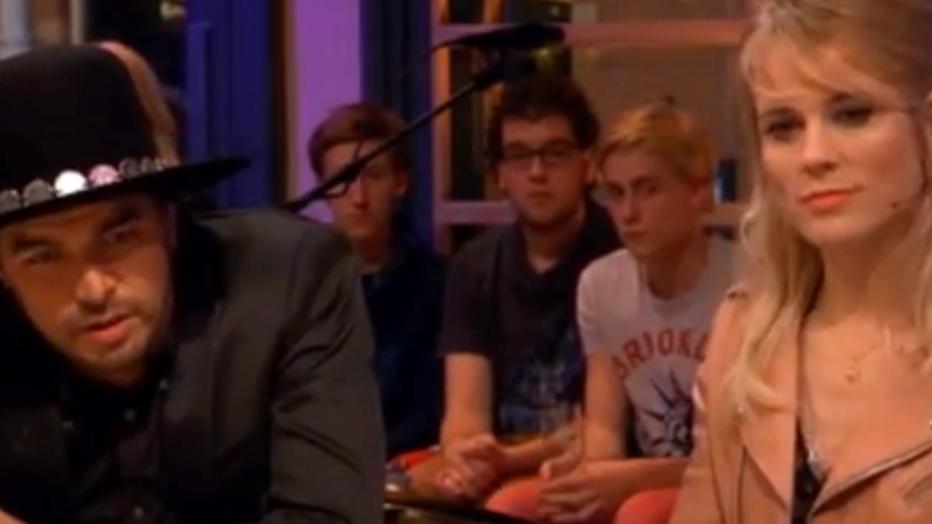 Kijkcijfers: Waylon bezorgt RTL Late Night 1,1 miljoen kijkers