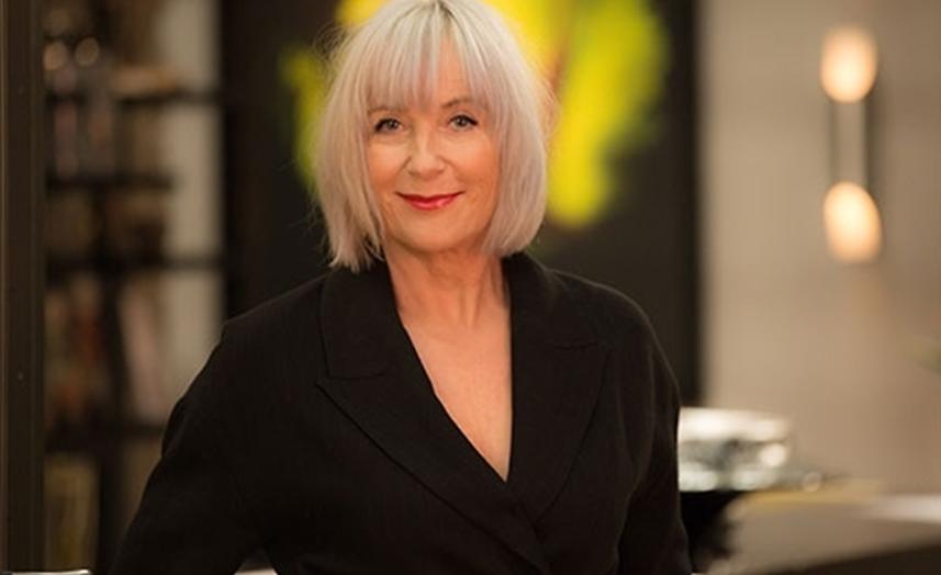 Inge Ipenburg keert terug in GTST om meer theaterwerk te krijgen