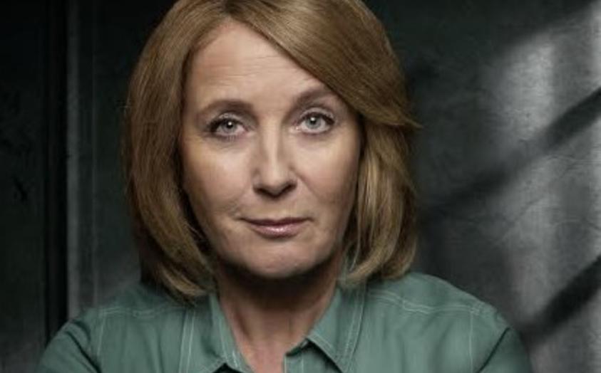 Inge Ipenburg keert niet terug in GTST