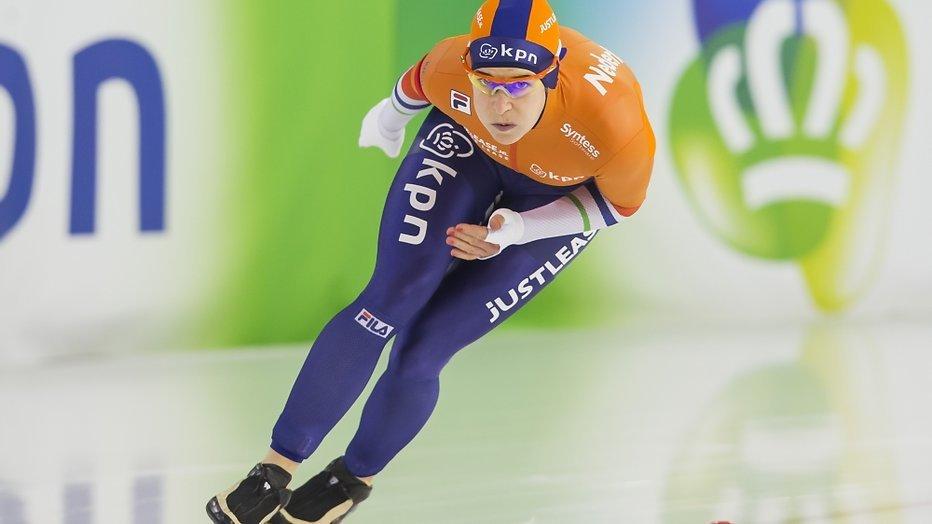 Kijktip: Titels en startbewijzen op NK allround & sprint