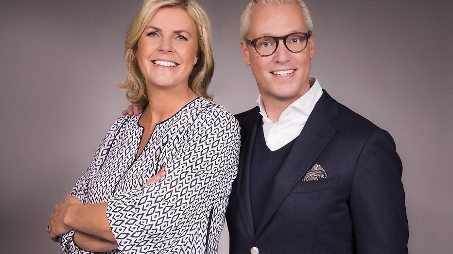 Irene Moors vol vertrouwen over SBS 6-kookshow Over Smaak Valt Te Twisten