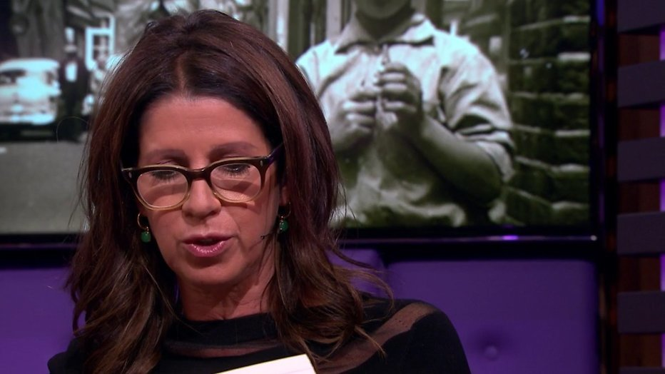 Voorleesbeurt Isa Hoes verdeelt RTL Late Night kijkers